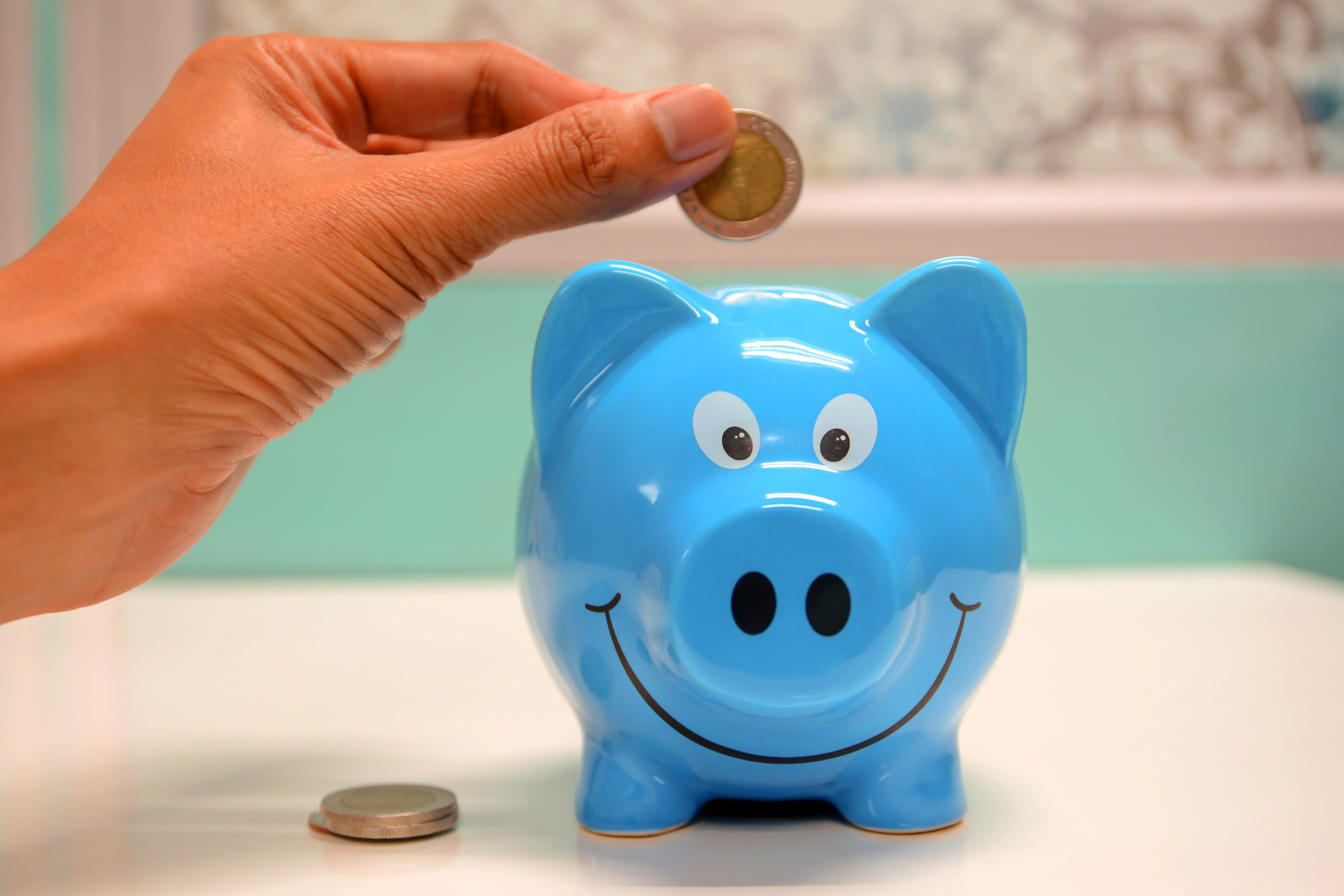 9 effektive måder at spare penge på