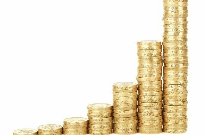 10 effektive råd til opsparing